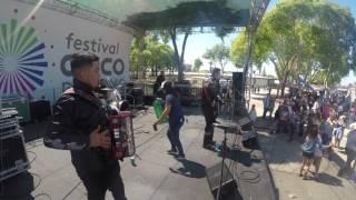 """Clave Privada - """"Trabajo En Lo Chueco"""" (En Vivo 2017)"""