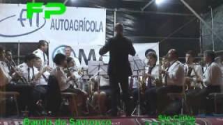 Banda do Samouco - Concerto São Carlos - 4