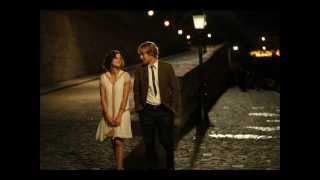 Parlez-moi d'amour - Midnight in Paris Soundtrack