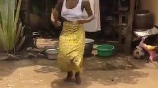 Comedy song dance