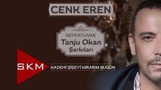 Cenk Eren - Kadehi Şişeyi Kırarım Bugün (Official Audio)
