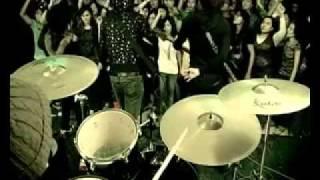 Bunkface - Situasi (Official Music Video) width=