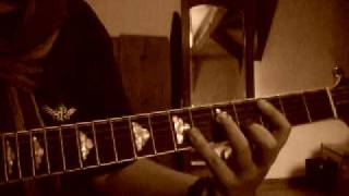 trust antisocial guitare by TOTO24220