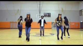 Kurt Kobangz Choreography | @Drake Dont Let me Die