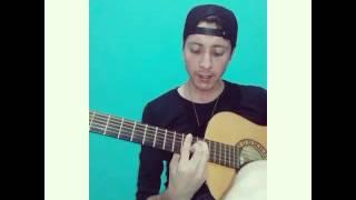 ASESINA / Tomas oranges/ cover / juan córdoba ♥