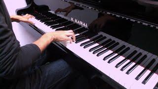 Amor I Love You - Cover Piano e Voz