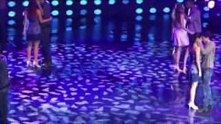 Show da Virada - Leonardo - Além do Sol, Além do Mar 27/11/12
