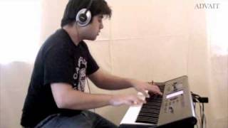 Numb - Linkin Park on Piano - Chillout/Funk Version