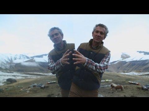 Alpler'de sınırsız enerji tasarrufu
