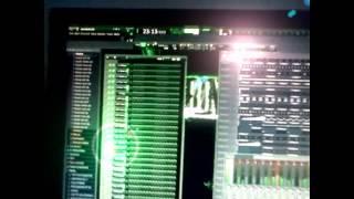 Meet My Goons - *Street Banger* Trap Beat prod. by GrinchDaGoon