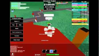 roblox ding dong ditch 2