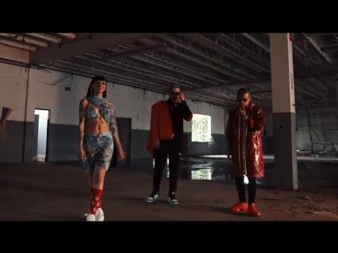 Mienteme Remix de Cazzu Letra y Video