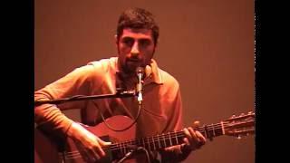 Jose Gonzalez in Philly - Sensing Owls (3/25/06)