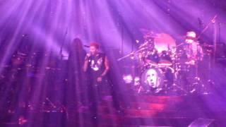 Queen + Adam Lambert - I Want to Break Free