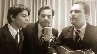 My girl (The Temptations) - Tuca Oliveira, Guilherme Dini e Eduardo Maran - Cover