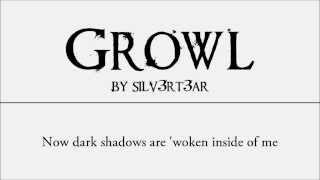 (Acoustic English Cover) EXO - Growl | Elise (Silv3rT3ar)