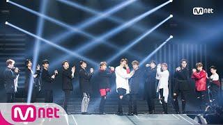 [KCON JAPAN] SEVENTEEN - UNIT INTRO + CLAPㅣKCON 2018 JAPAN x M COUNTDOWN 180419 EP.567 width=