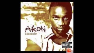 Akon feat Azad Locked UP