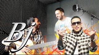 Sígueme y Te Sigo - Daddy Yankee | Cover by Bj & Javier Pérez