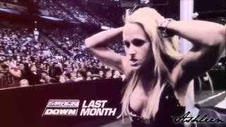 WWE Divas | Battle Scars