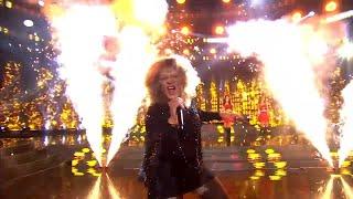 Sławomir jako Tina Turner - Twoja Twarz Brzmi Znajomo