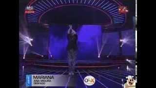 "Mariana Rocha canta ""desfado"" - Tal disparate"