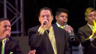 La Original Banda El Limón /  Lloremos por ellas ft. Julio Preciado En vivo ZÓCALO