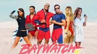 The Notorious B.I.G. - Hypnotize (BAYWATCH - Soundtrak Trailer)Dwayne Jhonson ,Zac Efron