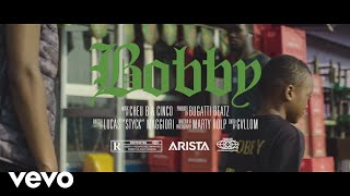Cheu-B - Bobby (ft. Cinco)