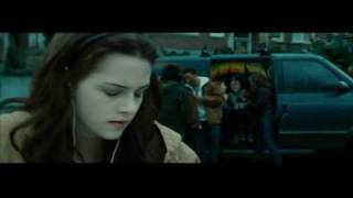 """twilight best music moments #2 """"eyes on fire"""""""