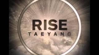 Eyes, Nose, Lips - TaeYang [AUDIO]