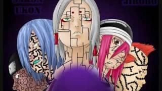 Naruto unreleased soundtrack- Sound 5