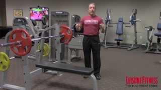 Morning Workout - Push-ups & Squats