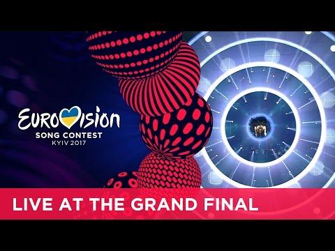 City Lights - Eurovision 2017