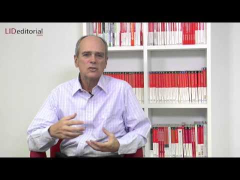 Pedro Algorta presenta su libro 'Las montañas siguen allí'
