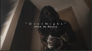 "YPN Quack Quack ""OverNight"" [Prod  By Gorjis] (Official Music Video)"