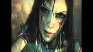 Her Name is Alice - Shinedown (Alice Madness Returns Version)