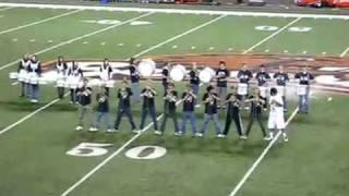 BEST trombone suicide routine!