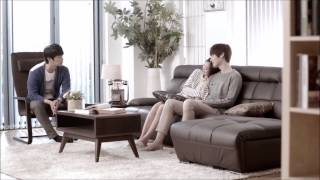 Emptiness cover - K. Will song FMV