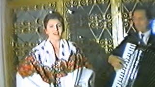 IRINA LOGHIN - LIVE 1984 - Puiculita mea muiere