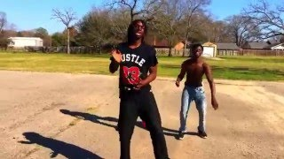 Young Thug - Fuck Cancer | Dance Video