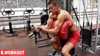 biceps workout part 1