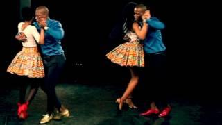 Compagnie Flores do Semba - Teaser Show
