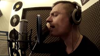 "Linkin Park ""Pushing Me Away"" - Vocal Cover by M'Krasz"