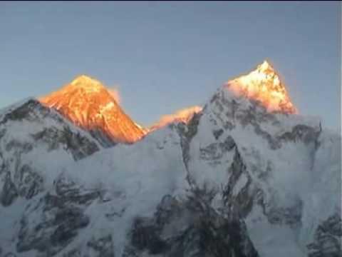 Nepal Trekking – Everest Trekking Kala Pattat Base Camp.mp4