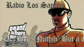 Gta San Andreas Radio Los Santos. Soundtrackt