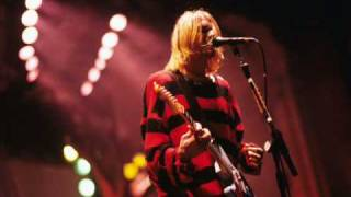 "Nirvana ""Something In The Way"" Live Aragon Ballroom, Chicago, IL 10/23/93 (audio)"