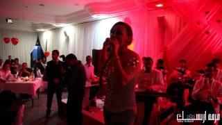 Troupe Arabesque de Tahar Guizani avec Manel Amara (Micro D'ambiance)