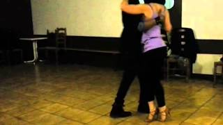 Crystallize remix kizomba workshop demo Chris Py Elodie winners Africadançar