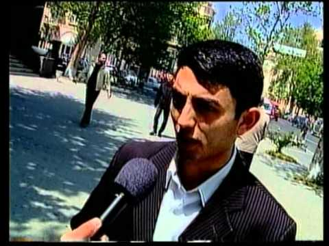 Zirve - Eltan Gadimbayli 1-ci hisse